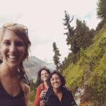 Peruanische Wandergspönlis