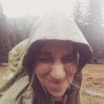 Wandertage im Regen fordern heraus